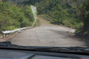 Cuba's steepest road